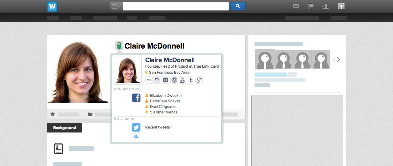 Chrome home screenshot worknetwork