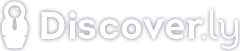 Dly logo homepage white
